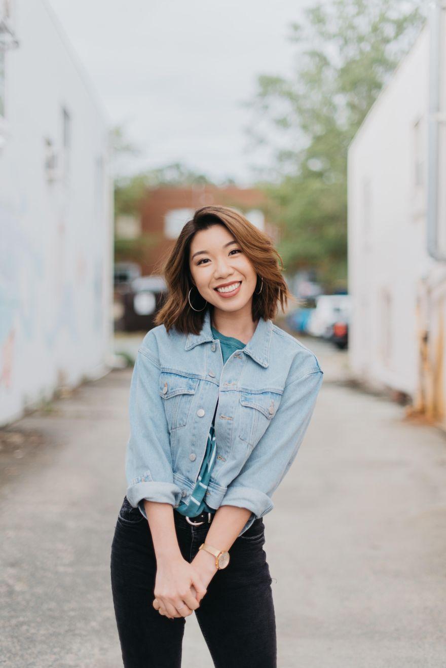 Marissa Liu